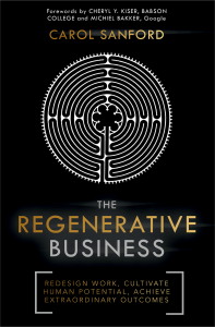 Regenerative business examples