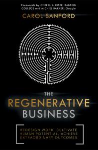 Regenerative business examples