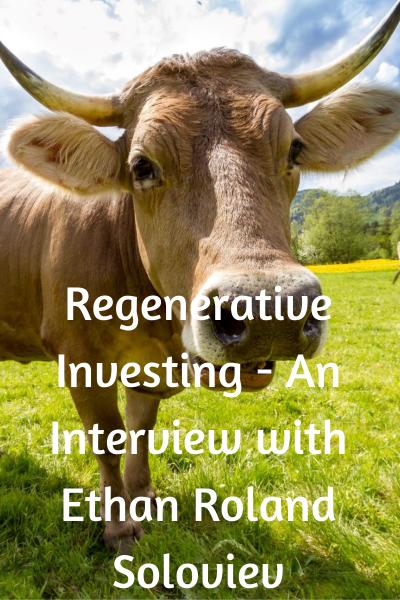 regenerative economy