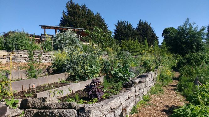 financial permaculture