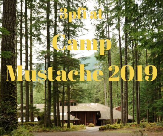 Camp Mustache 2019