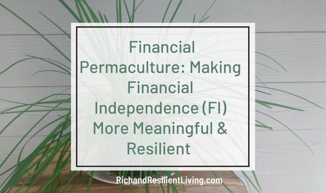 how to make money with permaculture