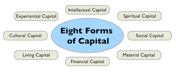 multiple forms of capital