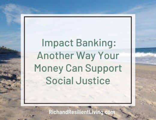 racial justice banking