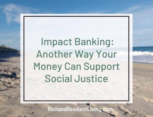 racial justice banking