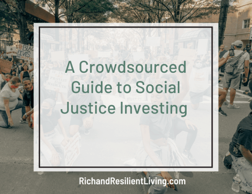 racial equity investing