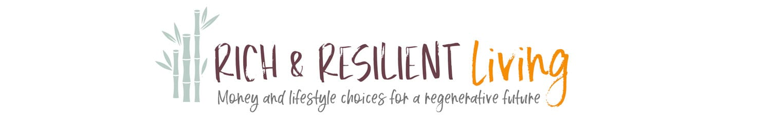 Rich and Resilient Living